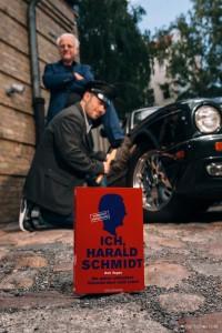 Ich Harald Schmidt 8